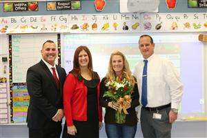 Intermediate Teacher of the Year