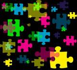 puzzle signature