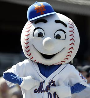 I miss my Mets!