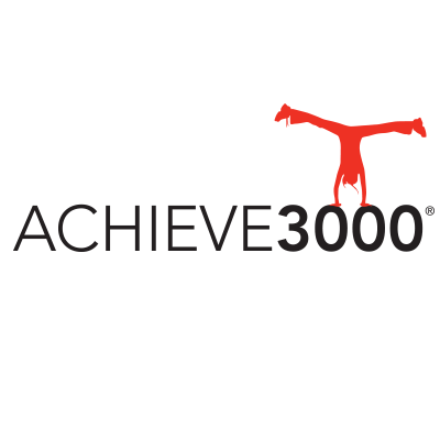 Looking to improve your reading fluency and comprehension? Visit Achieve 3000!